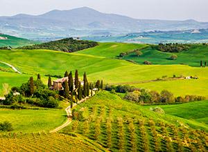Ferienwohnungen Ferienhauser Italien Interhome